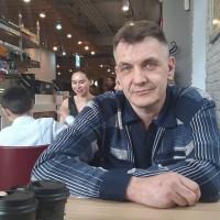 Евгений Павлов, Россия, Истра, 49