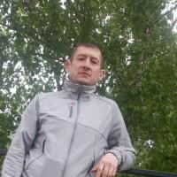 Виталий, Россия, Новосибирск, 40