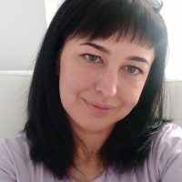 Ирина, Россия, Новороссийск, 34 года