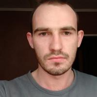 виталий, Россия, Тамбов, 25 лет