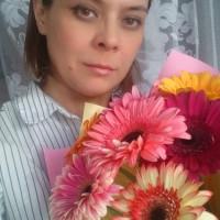 Ирина, Санкт-Петербург, м. Московская, 45 лет