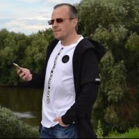 Сергей, Россия, Воскресенск, 43 года