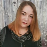 Екатерина, Россия, Звенигород, 32 года