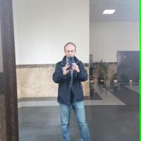 Сергей, Москва, ВДНХ, 44 года