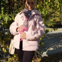 Марина, Узбекистан, Ташкент, 40 лет