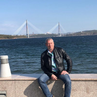 Дмитрий, Россия, Санкт-Петербург, 46 лет