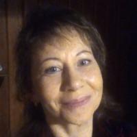 Галина, Санкт-Петербург, Чёрная речка, 45 лет