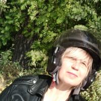Ирина, Россия, Санкт-Петербург, 54 года