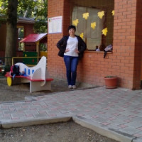 анжела аталян, Россия, Краснодар, 48 лет