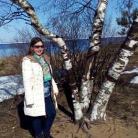 Лукреция, Санкт-Петербург, м. Парнас, 38 лет