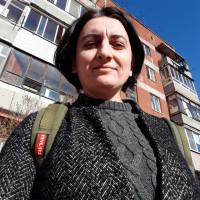 Рена, Россия, Санкт-Петербург, 42 года