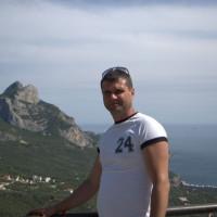 Александр, Россия, Анапа, 41 год
