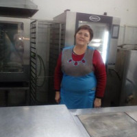 Виктория Бабикова, Россия, КРАСНОДАРСКИЙ КРАЙ, 59 лет