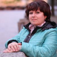 Ирина, Россия, Санкт-Петербург, 37 лет