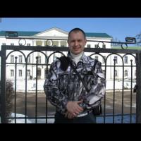 Иван, Россия, Липецк, 40 лет