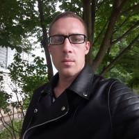 Алексей Самуйлов, Россия, московская область, 31 год