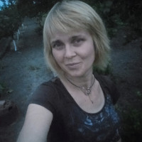 Оля, Россия, ст.Павловская, 41 год