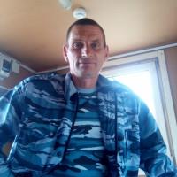 Иван, Россия, Малоархангельск, 48 лет