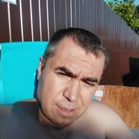 Игорь, Россия, Анапа, 43 года