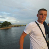 Максим, Россия, Орёл, 34 года