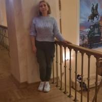 Надежда, Россия, Лосино-Петровский, 48 лет
