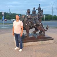 Александр, Россия, ШАХОВСКАЯ, 50 лет