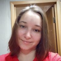 Александра, Россия, Судогда, 30 лет
