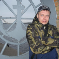 Pavel, Россия, Калуга, 34 года