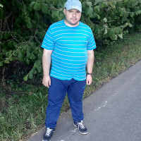 Денис, Россия, Белгород, 37 лет