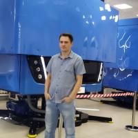 Александр, Россия, Москва, 35 лет