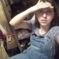 Наталья, Россия, Москва, 24 года
