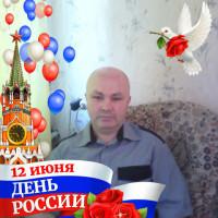 Юрий Почтаренко, Россия, Карачев, 49 лет