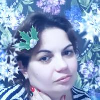 Надюшка, Россия, Санкт-Петербург, 35 лет
