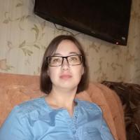 Юлия, Россия, Ковров, 32 года