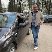 Игорь, Россия, Тверь, 56 лет