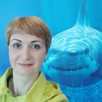 Светлана, Россия, Калуга, 45 лет