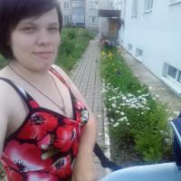 Татьяна, Россия, Грайворон, 26 лет