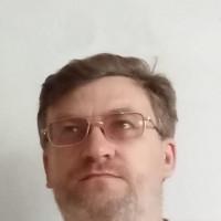 Владимир, Россия, Москва, 45 лет