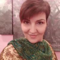 Наталя, Россия, Электрогорск, 48 лет