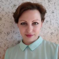 Татьяна, Россия, Ногинск, 38 лет
