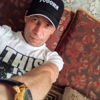 Дмитрий, Россия, Ясногорск, 34 года