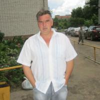 Дима Балабанов, Россия, Иваново, 53 года