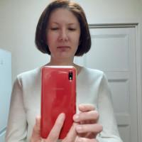 Ирина, Россия, Москва, 49 лет