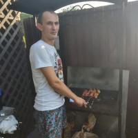 Денис, Россия, Балашиха, 34 года