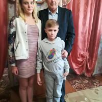 Алексей Минаков, Россия, Липецк, 55 лет