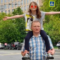 Евгений, Россия, Москва, 48 лет