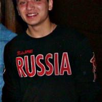 Дима, Россия, Александров, 33 года