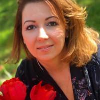 Екатерина, Москва, м. Таганская, 41 год
