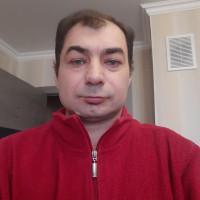 Карен, Россия, Брянск, 48 лет