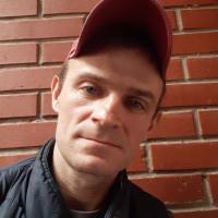Влад Соловьев, Россия, Подольск, 36 лет
